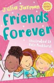 Friends Forever (Julia Jarman) Paperback / softback