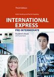 International Express Pre-intermediate Student's Book Pack