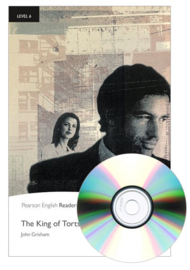 King of Torts Book & CD Pack