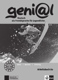 geni@l A2 Werkboek