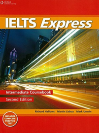 IELTS Express Intermediate Coursebook