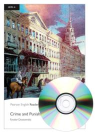 Crime & Punishment Book & CD Pack