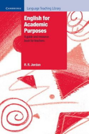 English for Academic Purposes Paperback