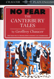 Canterbury Tales (No Fear)