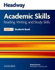 Headway Academic Skills 1 Reading, Writing, And Study Skills Student's Book With Oxford Online Skills