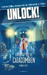 Ontsnap uit de catacomben (Fabien Clavel)