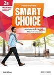 Smart Choice Level 2 Multi-pack B With Online Practice And On The Move