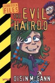 The Evil Hairdo (Oisín McGann)