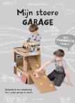 Mijn stoere garage (Hardback)