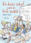 De beste school van de hele wereld (Manon Sikkel)