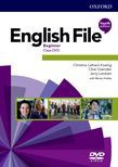 English File Beginner Class Dvds