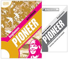 Pioneer Beginners Workbook