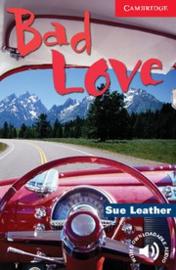 Bad Love: Paperback