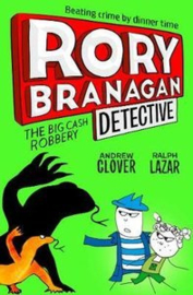 Rory Branagan Detective 3