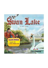 Swan Lake Multi-rom Pal