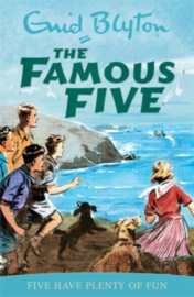 Famous Five: Five Have Plenty Of Fun : Book 14