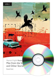 Man from the South & Other Stories Book & CD Pack