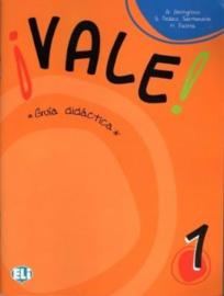 Vale  1 Teacher's Book