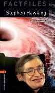 Oxford Bookworms Library Level 2: Stephen Hawking