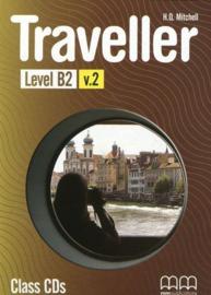 Traveller Level B2 Class Cd (v.2)