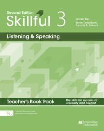 Skillful Second Edition Level 3 Premium Teacher's Pack