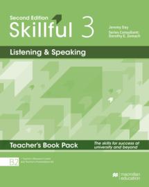 Skillful Second Edition Level 3 Premium Teacher's Pack
