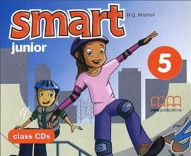 Smart Junior 5 Class Cd