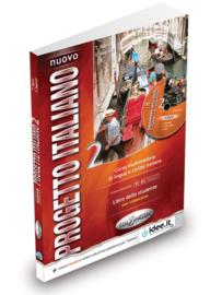Nuovo Progetto italiano 2 SB + DVD