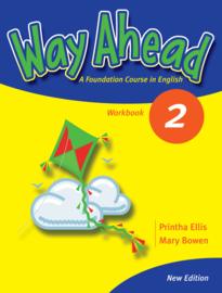 Way Ahead New Edition Level 2 Workbook