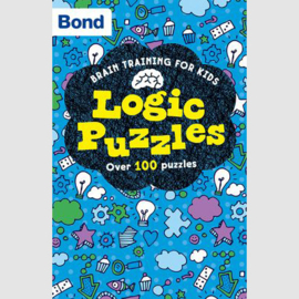 Logic Puzzles - Brain Training for Kids
