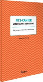 NT2-Cahier Uitspraak en spelling