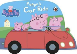 Peppa's Car Ride