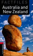 Oxford Bookworms Library Factfiles Level 3: Australia And New Zealand