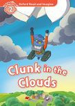 Oxford Read And Imagine Level 2 Clunk In The Clouds
