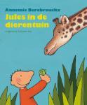 Jules in de dierentuin (Annemie Berebrouckx)