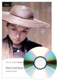 North and South Book & CD Pack