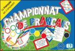 Championat De Français