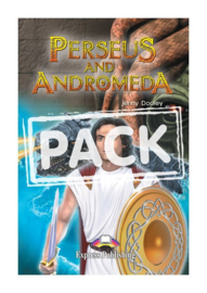Perseus And Andromeda  Set (with Cd)
