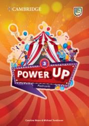 Power Up Level3 Flashcards