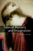 Oxford Bookworms Library Level 3: Tales Of Mystery And Imagination Audio Pack