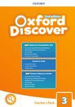 Oxford Discover Level 3 Teacher's Pack