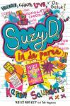 Suzy D. in de puree (Karen Saunders)