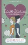 Love stories (Hetty Van Aar)