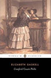 Cranford/cousin Phillis (Elizabeth Gaskell)