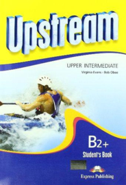 Upstream Upper-intermediate Student's Book With Cd (2nd Edition)