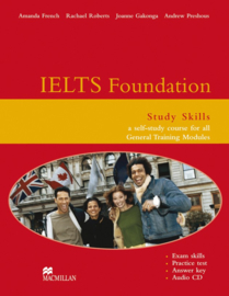 IELTS Foundation 2nd edition Study Skills Pack (General Modules)