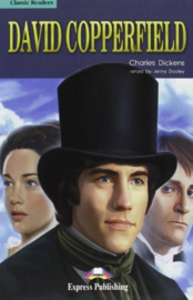 David Copperfield Set With Cd