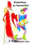 Kinderklaas en Narren-Piet (Acapulco Jones) (Paperback / softback)