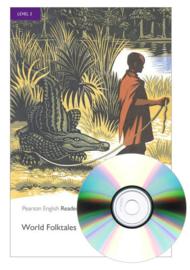 World Folk Tales Book & CD Pack