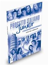 Progetto italiano Junior 1 TB